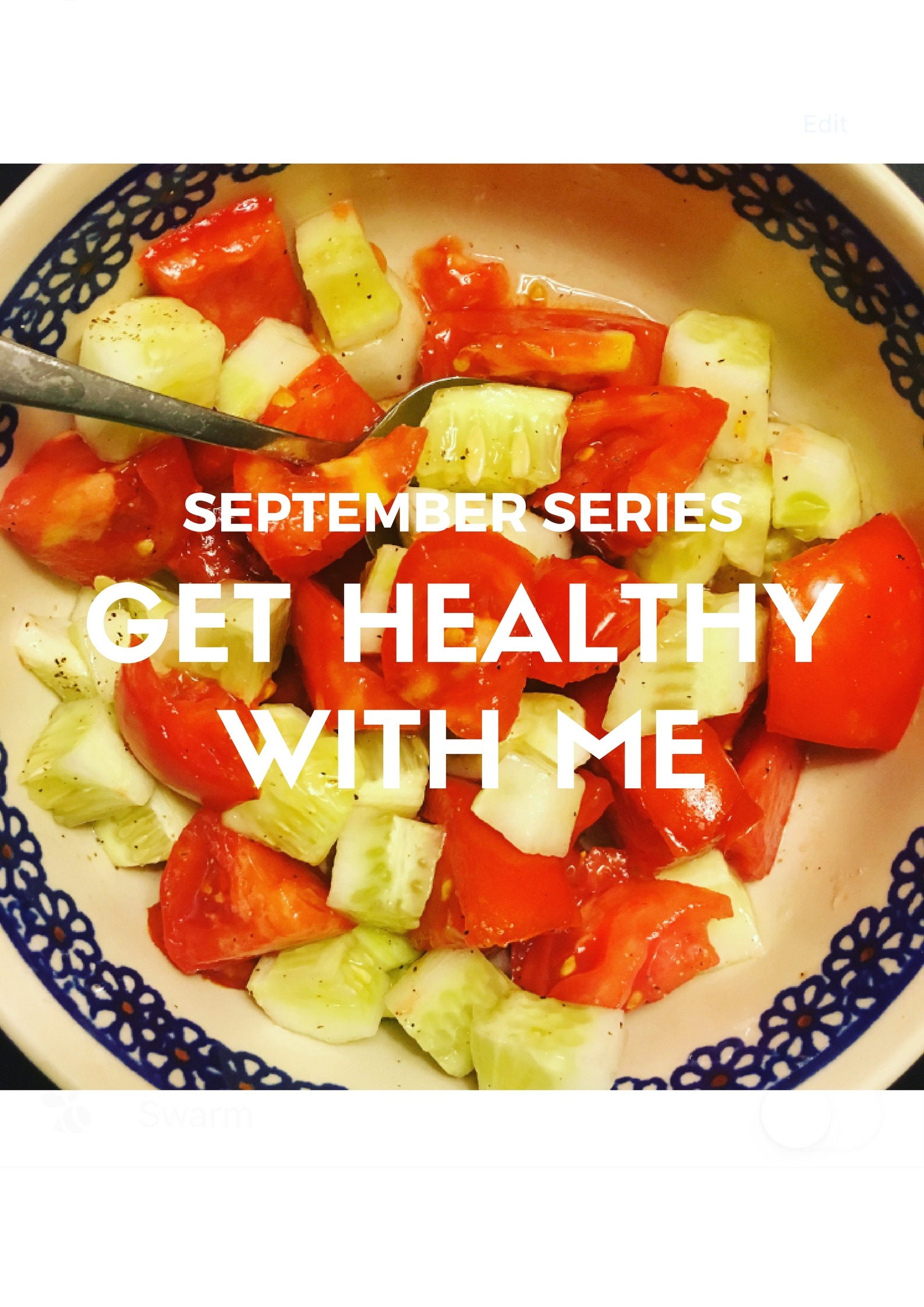 September Healthy Series