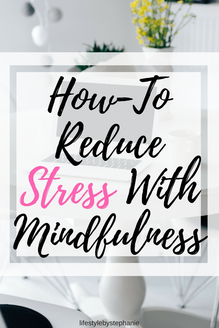 If you've had a long day, your mind is racing & you have a lot of stress, then you need to try mindfulness. Eliminate your stress with mindfulness.