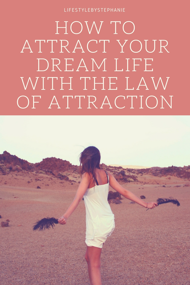 Keep reading to learn my law of attraction story, how to change your limiting beliefs, & ways to implement the law of attraction in your own life.